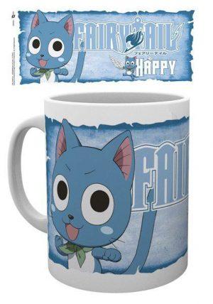 Fair Tail Happy mug