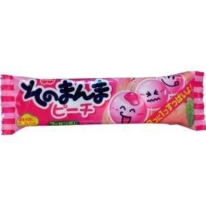 Koris Soft Centred Chewing Gum – Sonomanma Peach Flavour