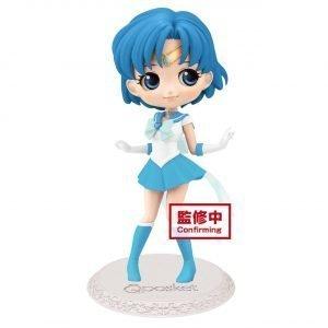 Sailor Mercury Q Posket