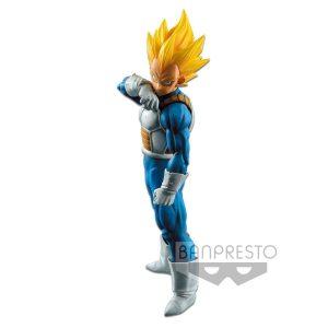 Super Sayan Vegeta Figure
