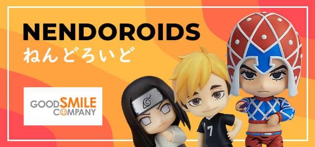Nendoroids Category