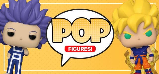 Funko POP! Category