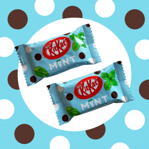 Mint Kit Kat