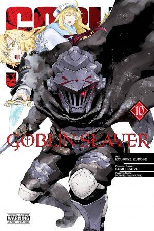 Goblin Slayer: Volume 10