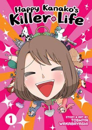 Happy Kanakos Killer Life - Volume 1