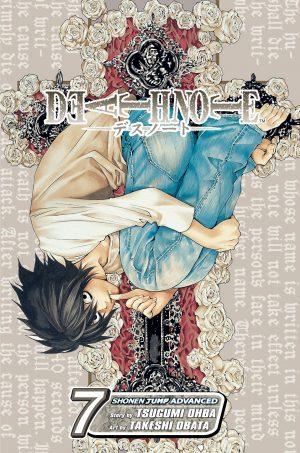 Death Note Volume 7