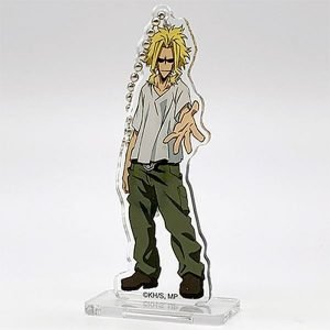 All Might Acrylic Stand