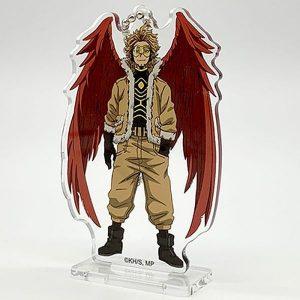 Hawks Acrylic Stand